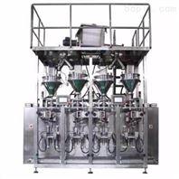 江苏连体式荞麦粉包装机