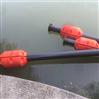 河道清淤夹管浮筒