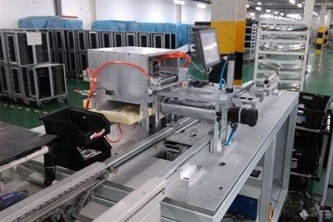 赛亚思FU80 工业自动化装配线、分拣设备