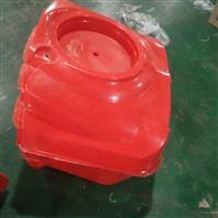 塑料殼體滾塑成型加工廠