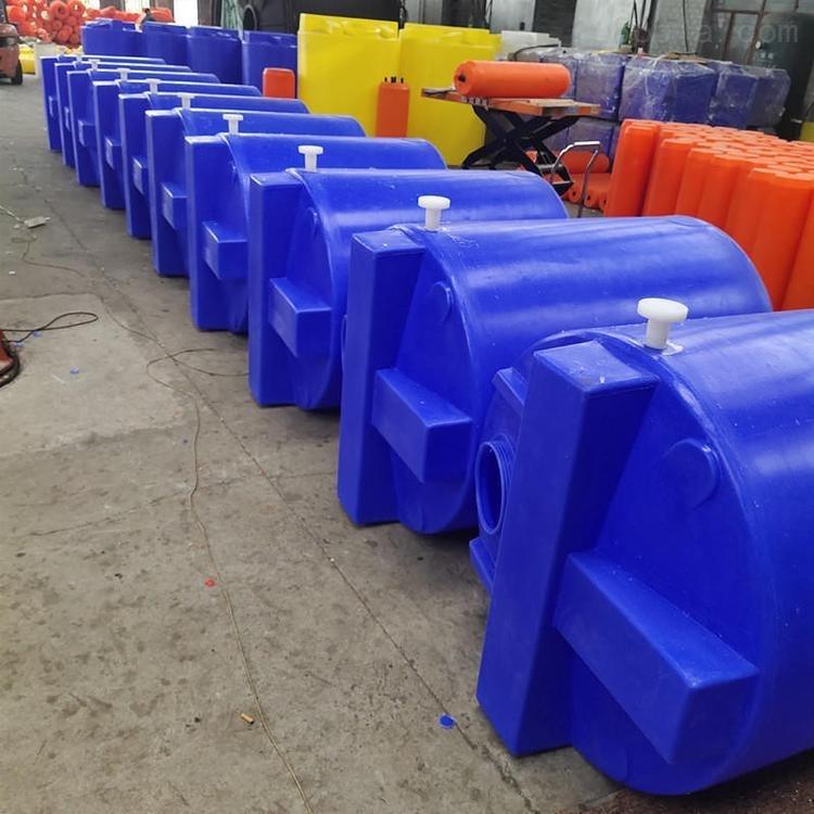 污水处理避光蓝色药剂桶