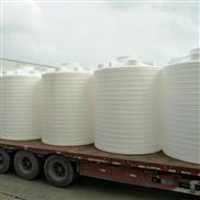 水處理耐酸堿PE儲罐