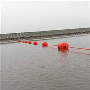 水庫安全區域標識警示浮漂
