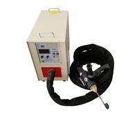 小型手持式高频焊接机