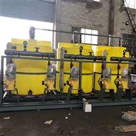 工业废水处理成套加药装置厂家