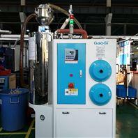 三机一体式工业干燥机