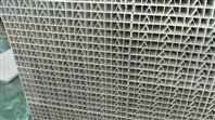 JR金瑞PVC新型畜牧围栏板挤出生产线