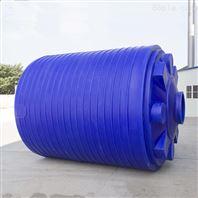 南通3吨锥底水塔塑料储罐pe尖底水箱