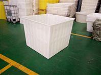 滚塑方箱0.4t方箱短供应大量优质PE塑料