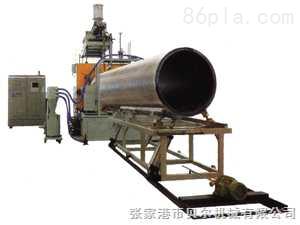 大口径缠绕管材生产设备