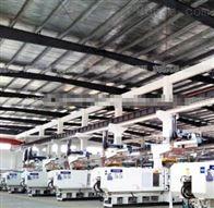 GAOSI1052注塑机中央供料系统