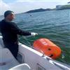 FT50*75水库区域划分浮漂直径50公分警示浮桶尺寸