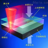 松盛光电单聚焦恒温同轴光路系统