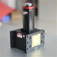 振镜同轴PCB板电焊内同轴系统