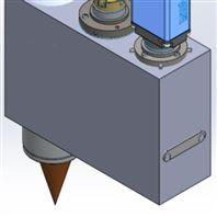 尼龙控温焊接恒温塑料焊接光学系统