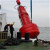 FH240海上太阳能灯浮标水产养殖区界标