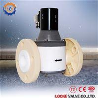 进口PVC电磁阀-德国洛克