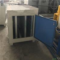 插板活性炭吸附箱 过滤箱 废气处理净化器