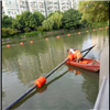 FT70*80*32内河疏浚专用浮体挖泥船浮筒规格型号