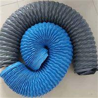 橡塑通风除尘耐高温尼龙布风管厂家直销