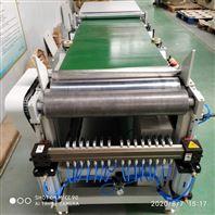橡胶薄片分条机 自动橡胶卷分切机