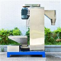 塑料粒子的干燥机,盟源机械塑料甩干机