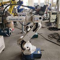 二手OTC焊接机器人AX-V6