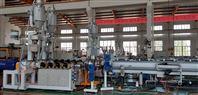 PB管材生产线高速聚丁烯pb管生产设备