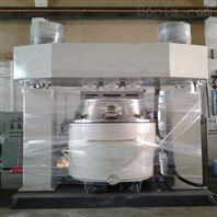 中山电子胶生产设备动力混合机