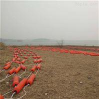 浅海养殖禁入警示浮筒
