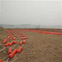 河道湖泊禁航浮体禁入警示浮筒
