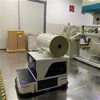 印刷上下料机器人