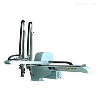 单轴伺服单截双臂横走式工业自动化机械手