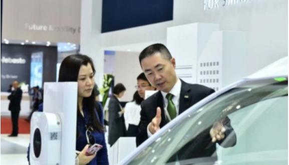 2021中国国际汽车零部件加工技术/汽车模具技术展览会与您相约羊城广州
