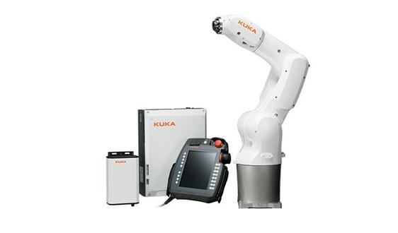 针对3C自动化转型三大痛点 KUKA中国自研KR 4 AGILUS来袭