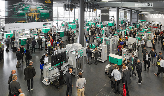 定了!2021年阿博格技术节将于6月9日-12日举行
