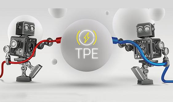 产品创新:凯柏胶宝TPE产品线扩展到包括导电TPE