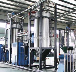 塑料集中供料系统