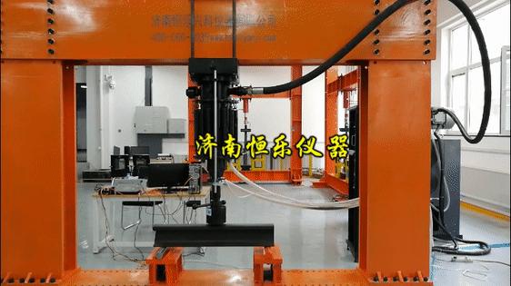脉动疲劳试验机-结构工程加载系统视频4.gif
